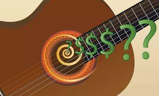 Tips Cerdas Membeli Gitar Akustik Bekas