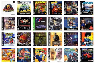 ps1 compilation