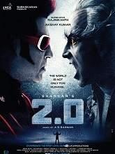 2.0 (2018) HDRip Telugu (HQ Line) Full Movie Download : More Details