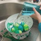 Tie-Dye Easter Eggs - Step 5