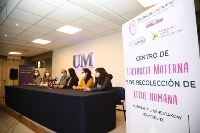 San Rafael: Importantes actividades en la semana de la lactancia materna
