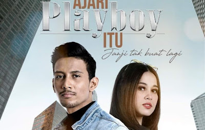 Tonton Video Drama Ajari Playboy Itu (Episod 1-20)