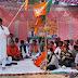 भाजपा किसान मोर्चा ने खोला राज्य सरकार के खिलाफ मोर्चा ।