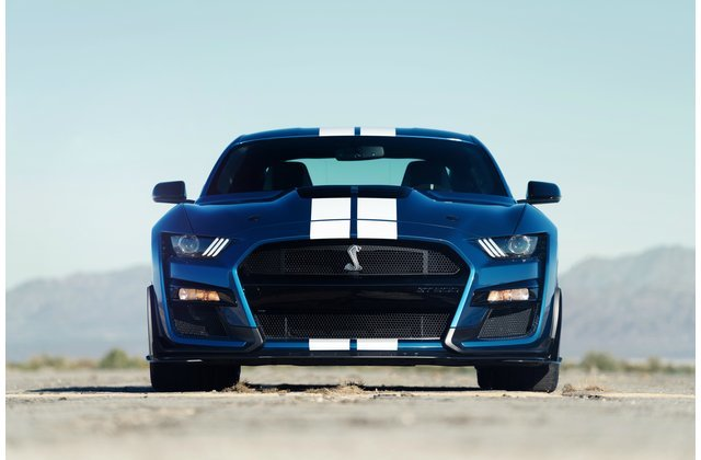 2020 Ford Mustang Shelby GT500 Price In USA | Top Speed | Features | Specification | Images