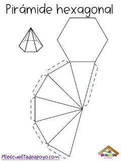 ejemplos de cuerpos geométricos
