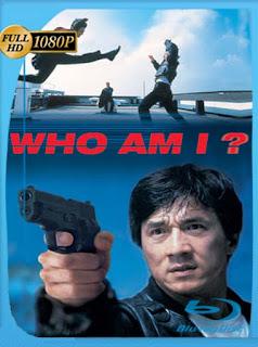 ¿Quien soy? [1998] HD [1080p] Latino [GoogleDrive] SilvestreHD
