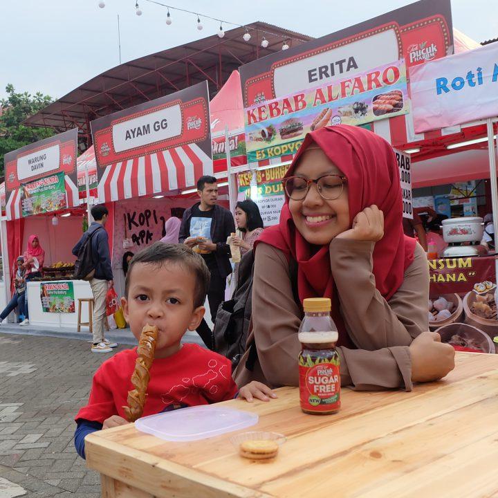 wisata kuliner murah di Jakarta