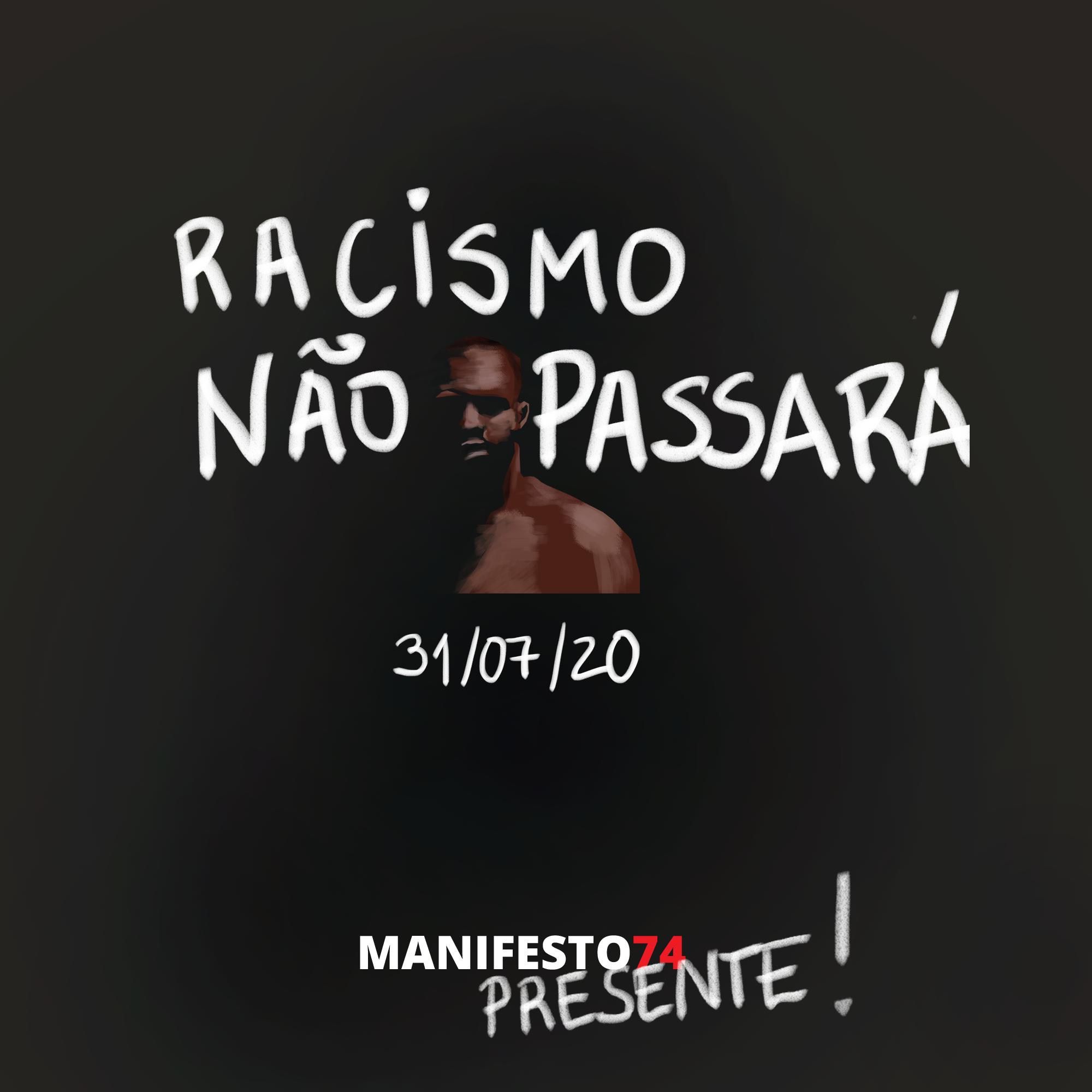 racismo nao passara