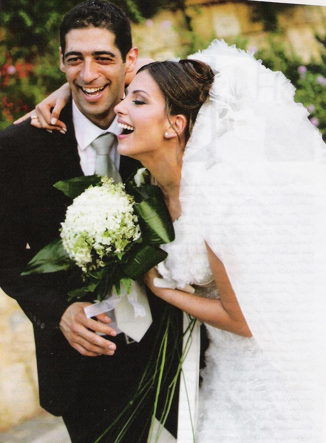Pin Anabella Hilal Wedding Kootationcom on Pinterest