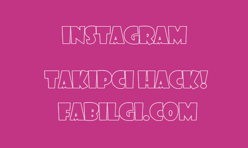Instagram Günlük Bedava 500 Takipçi Hilesi Eylül 2020 3 Yeni Site