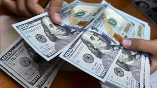 سعر الدولار و اسعار العملات الاجنبية مقابل الجنيه السوداني اليوم السبت 9 يناير 2021 في السوق السوداء