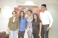Actress Suja Varunee at Naturals Hair and Beauty Salon Launch ~  Exclusive 17.JPG