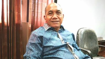 Ketua Komisi V, DPRD NTB, TGH. Mahally Fikri