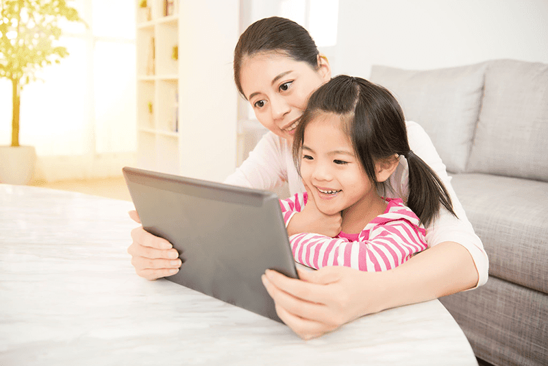 Ensuring children's safety online in the time of COVID-19