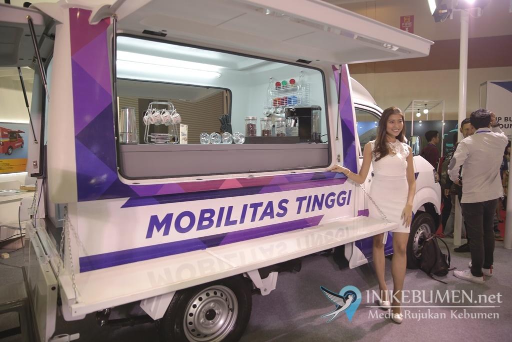 Geliat Suzuki APV di Pasar Ekspor dan Nasional