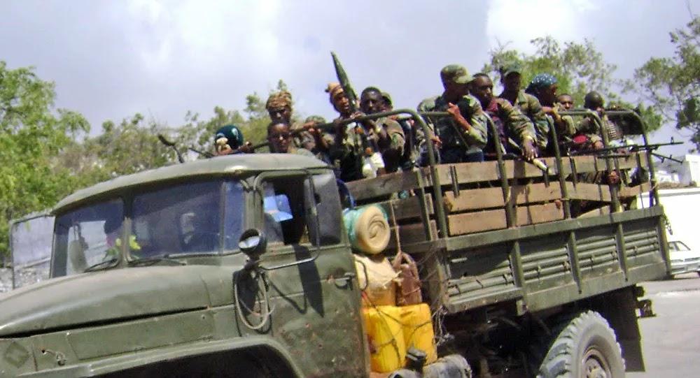 إثيوبيا تعلن الحرب رسميا