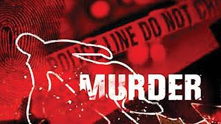 robbery murder case