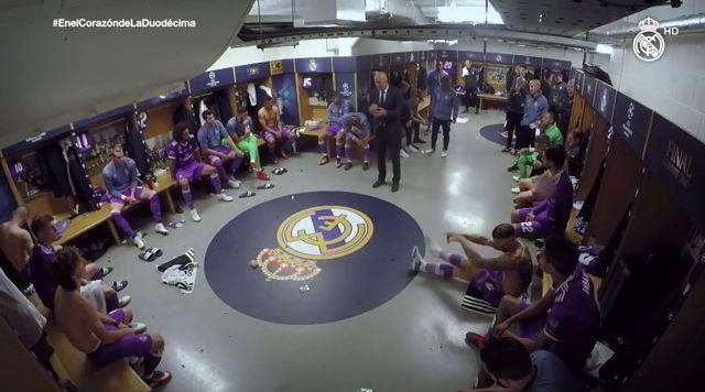 Real Madrid: En el corazón de la Duodecima