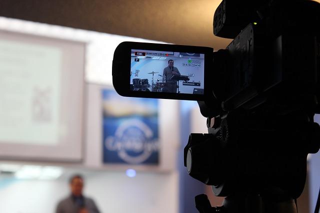 Cara Membuat Video Sendiri Dengan Smartphone Secara Profesional Tanpa Ribet