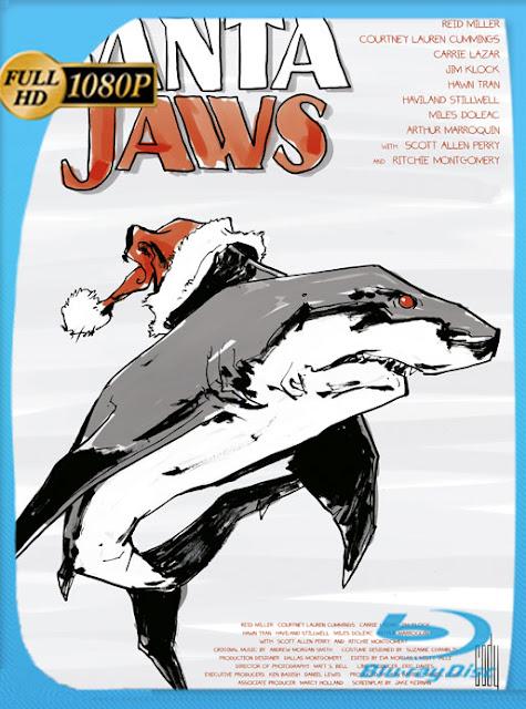 Un Deseo Mortal (Santa Jaws) (2018) HD [1080p] Latino [GoogleDrive] SilvestreHD