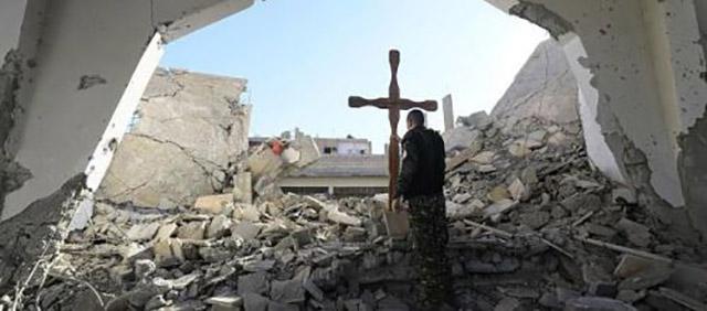 Οι άγριες διώξεις των χριστιανών στη Νιγηρία