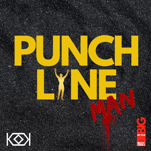 """BIG MC TCHÊ distribui uma sequência de socos e lírica direto no queixo dos MC's do """"Rap Game""""."""