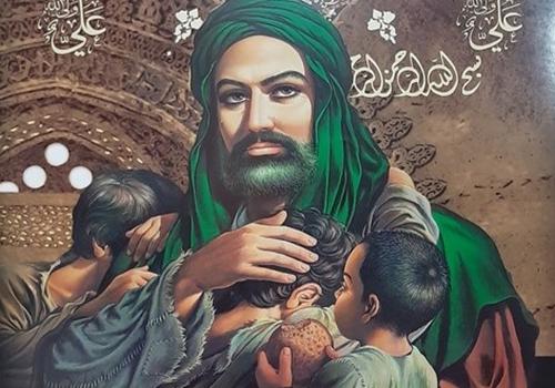 Ali Bin Abi Thalib di Mata Rasulullah, Umur 10 Tahun Sudah Bikin Kaget