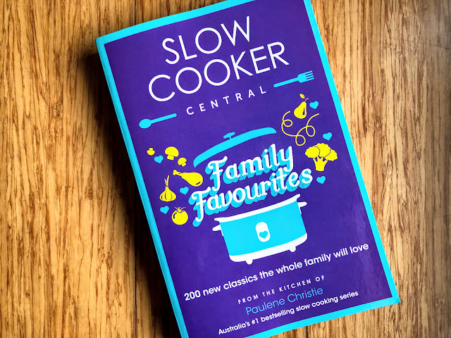 Slow Cooker Central Family Favourites by Paulene Christie