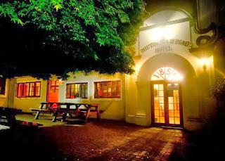 7 Restoran Paling Angker Di Dunia