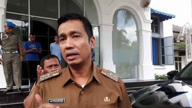 AJI Medan Kecam Pernyataan Melecehkan Wali Kota Siantar kepada Jurnalis