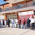 Reanudan la aplicación de pruebas gratis de antígenos para detectar casos de covid-19 en Valle de Chalco