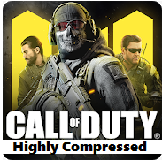 Call of Duty Mobile High Compressed