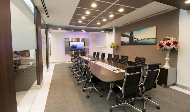 5 Alasan Mengapa Sewa Meeting Room Lebih Disukai