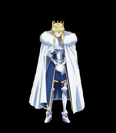 Lancer (Artoria Pendragon) (Saber (Fate/stay night))