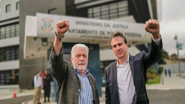 Lula propone creación de proyecto para la defensa de Brasil