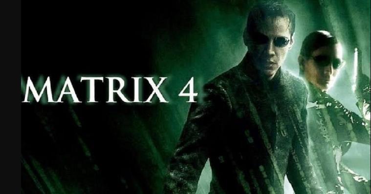 Rilis Trailer Matrix 4, Ada Neo yang serupa dengan John Wick
