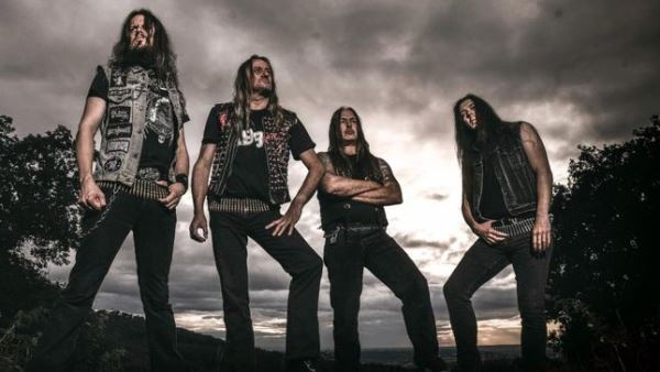 SODOM: Ανακοίνωσαν το νέο τους άλμπουμ