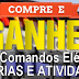 Vídeo Aulas de Comandos Elétricos entre outros