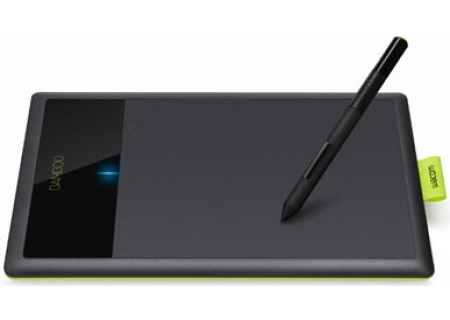wacom bamboo tablet drivers mac