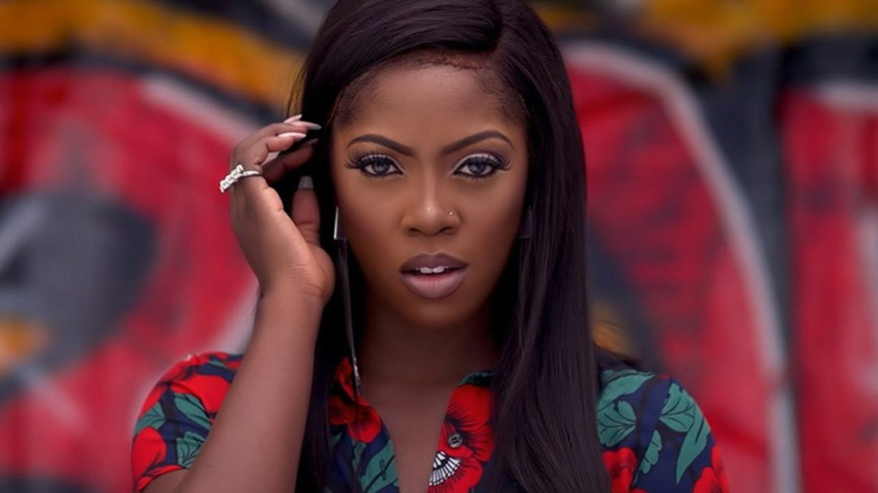 Tiwa Savage Sends Strong Message To Her Debtors