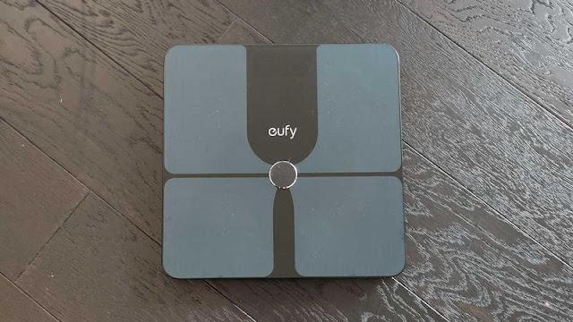 6. Eufy Smart Scale P1