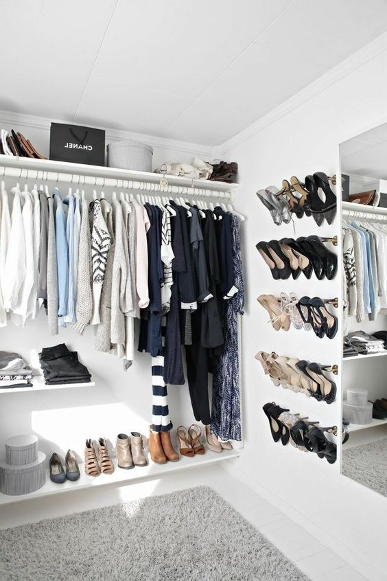 cómo ordenar tu ropa con el método konmari + 5 errores al aplicarlo