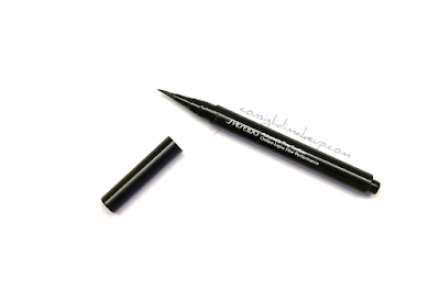 shiseido eyeliner review