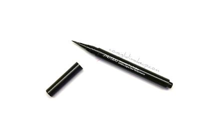 Shiseido Automatic Fine Eyeliner: promosso o bocciato?