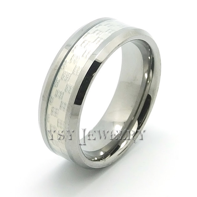Tungsten Wedding Rings Philippines