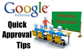 Quick approval tips