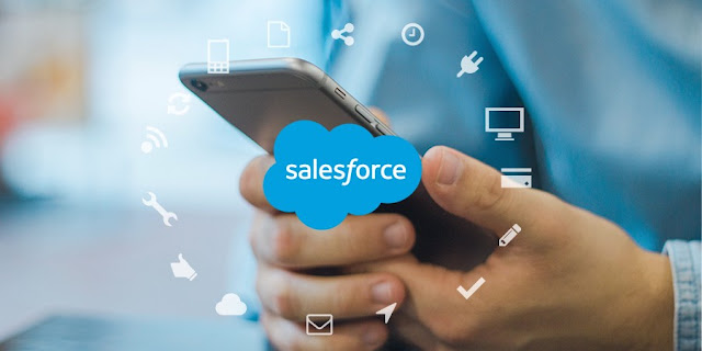 Salesforce Automation: Features and Advantages