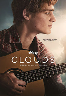 Clouds - HDRip Dual Áudio