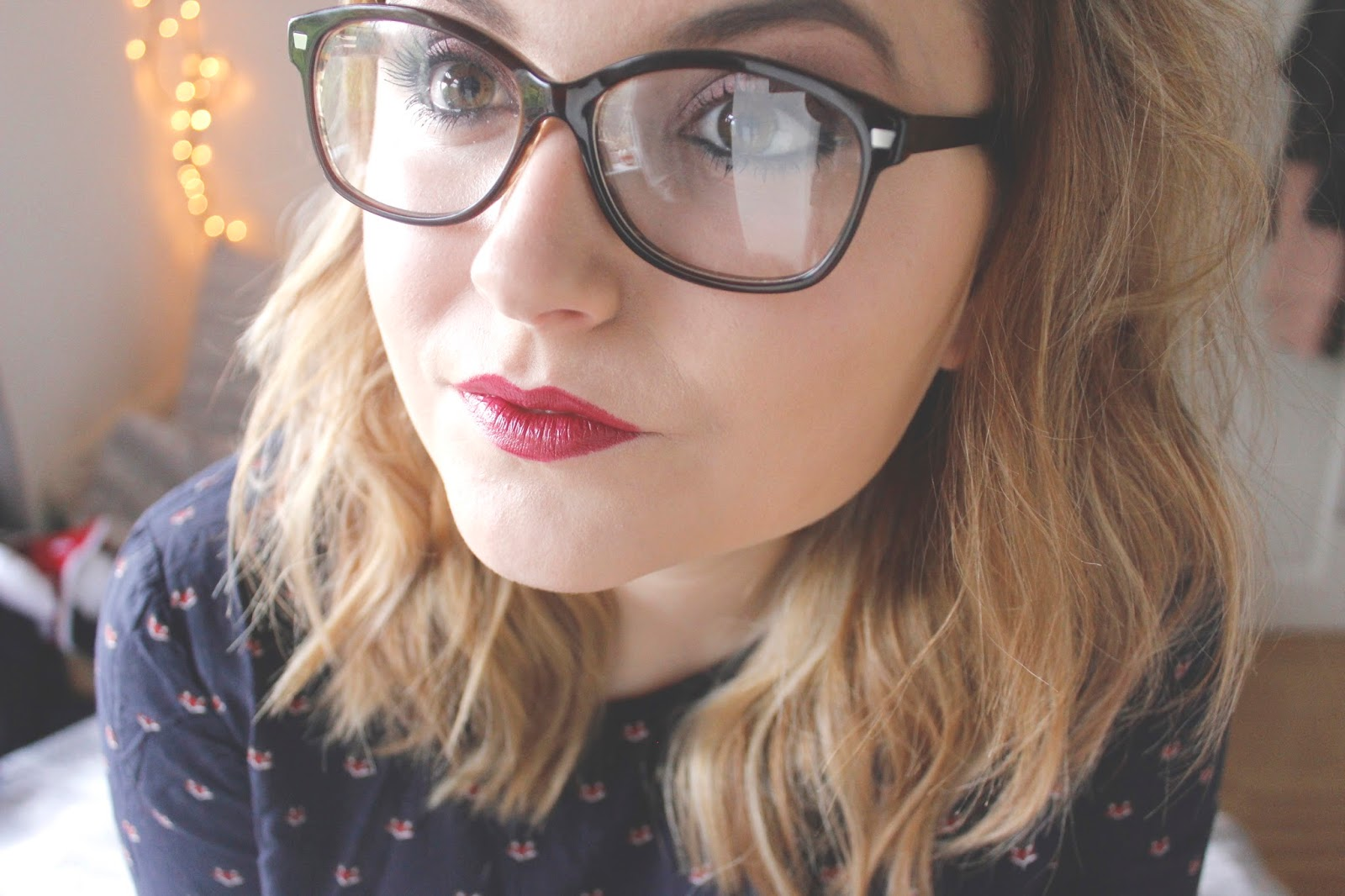 See The Stars - Make for glasses