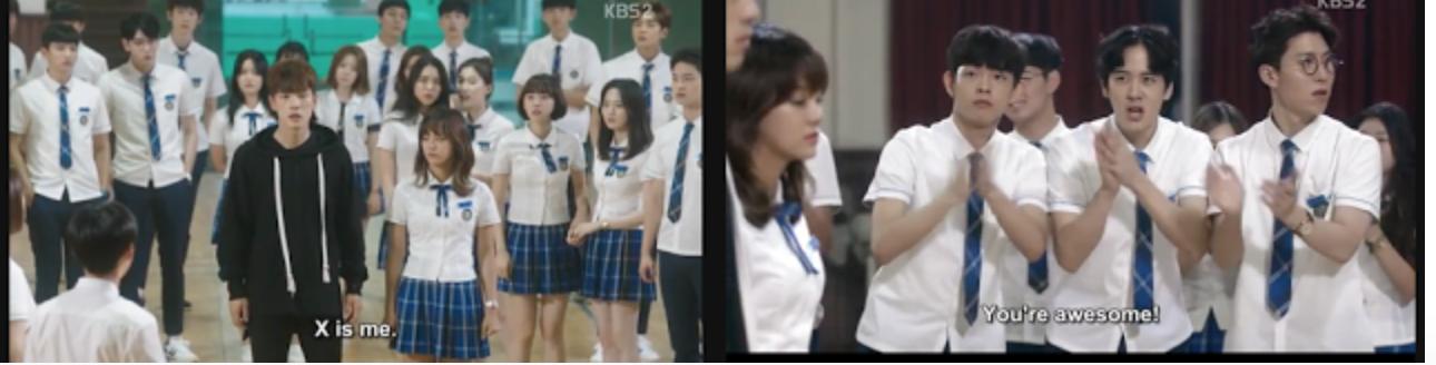 Precious Moments: School 2017 Korean Drama, Cast, Story
